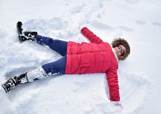 Kurtki dziecięce - jaka na zimę, jaka na wiosnę?