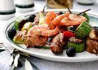 Kuchnia śródziemnomorska: dobroczynne działanie oliwy