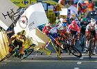 Groenewegen ma zostać ukarany za fatalny wypadek Jakobsena podczas Tour de Pologne
