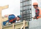 Polska w budowie - dzięki niewolnikom z Korei Płn. Może harują właśnie przy twoim mieszkaniu?