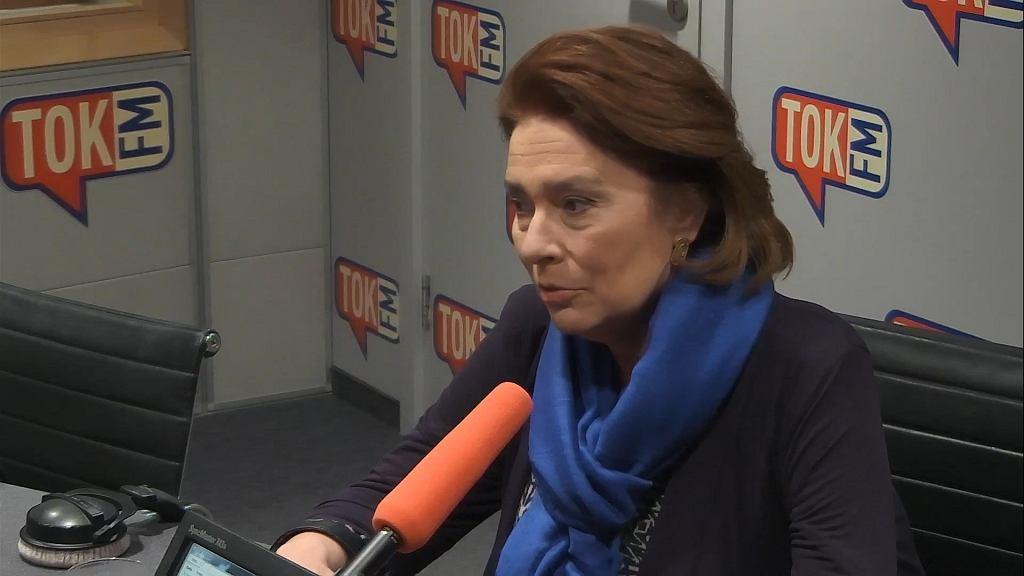 Małgorzata Kidawa-Błońska, wicemarszałek Sejmu