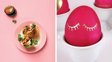 Jajka są zdrowe, sycące i można z nich przygotować niezliczoną ilość potraw