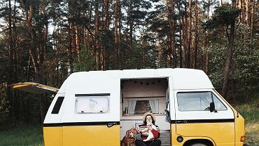Wakacje w drodze. Czy podróżowanie kamperem jest dla każdego?