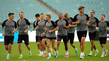 Dania grzmi przed ćwierćfinałem Euro 2020 i wydała oświadczenie.