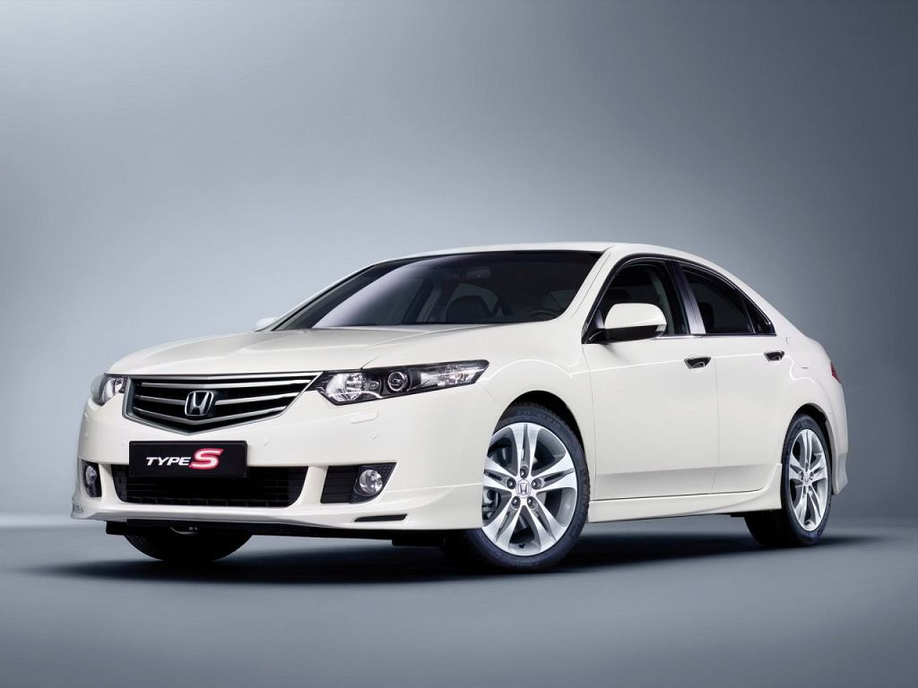 Honda Accord 2.2 Type S