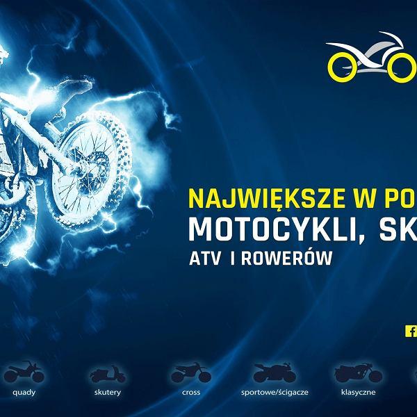 Największe targi motocyklowe w Polsce