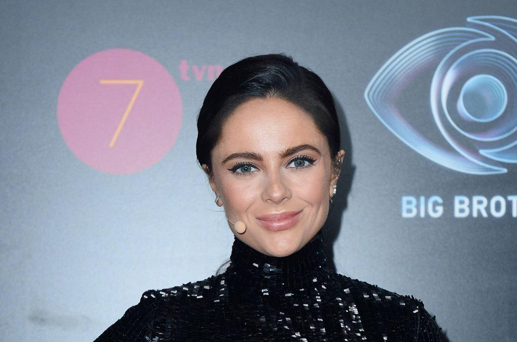 Big Brother 2: Gabi Drzewiecka zastąpiła Agnieszkę Woźniak-Starak