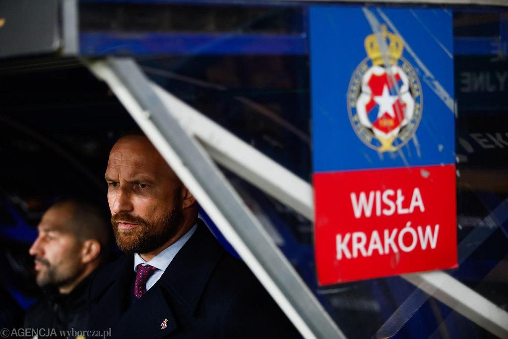 Wisła Kraków - Zagłębie Lubin 3:2