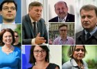 Wybory 2015. Kandydaci do Sejmu i Senatu, okręgi 18, 20 - Siedlce, powiaty podwarszawskie [NAJWAŻNIEJSZE NAZWISKA]