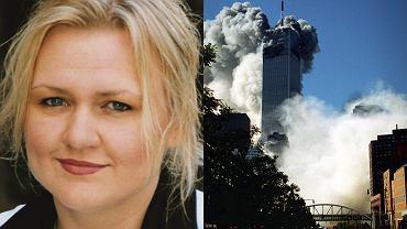 Manuela Michalak wyznała, że uniknęła śmierci podczas zamachu na World Trade Center