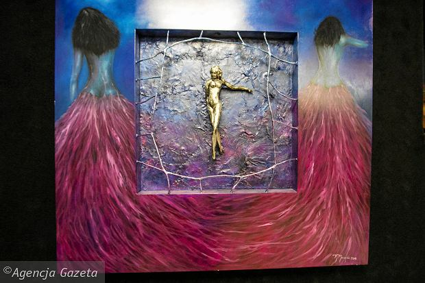 Zdjęcie numer 9 w galerii - Manufaktura Sztuki otwarta. Można przyjść porozmawiać z twórcami i samemu tworzyć [ZDJĘCIA]