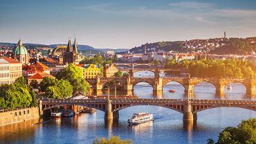 Czechy - obostrzenia. Czy nowe zasady zaskoczą podróżujących? Zdjęcie ilustracyjne