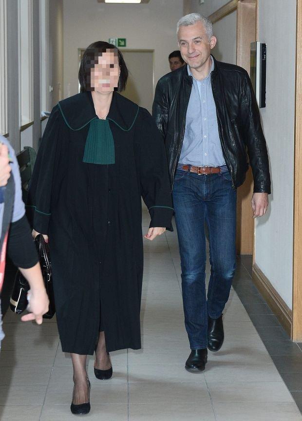 Rozwód Huberta Urbańskiego