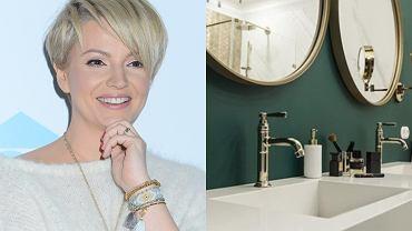 Nowa łazienka Doroty Szelągowskiej
