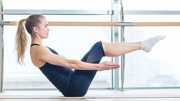 Pilates - zajęcia, które wzmocnią, uleczą i wyrzeźbią ciało