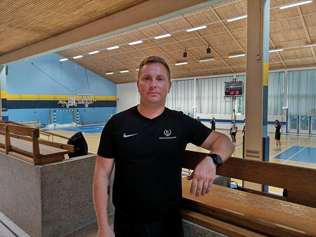 Tomasz Góral: nauczyciel, trener