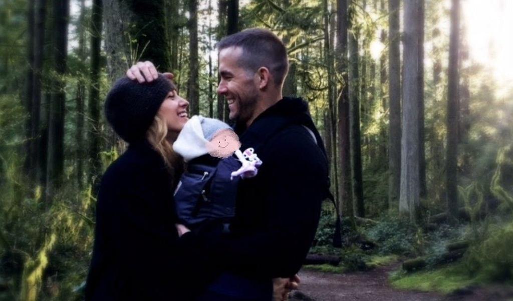 Blake Lively pokazała swoje obowiązkowe nowości dla nowych rodziców