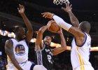 Dwutaktem przez NBA (2). Tydzień szalonych liczb