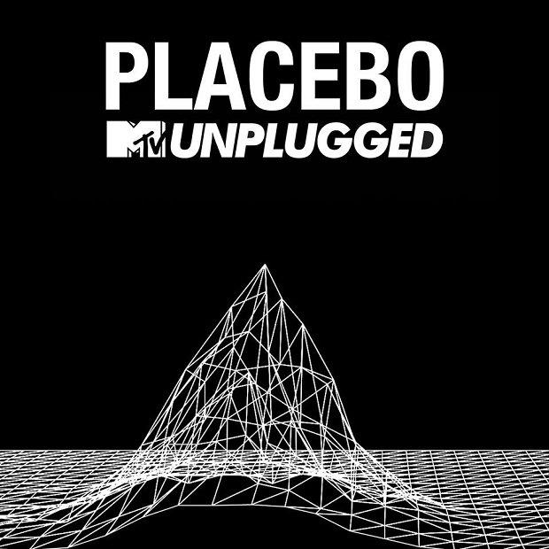 Okładka płyty Placebo: MTV Unplugged