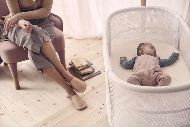 Akcesoria dla dzieci skandynawskiej marki BabyBjorn - niezawodna jakość w parze z designem