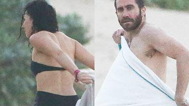 Zobacz, jak (i z kim) odpoczywał Jake Gyllenhaal.