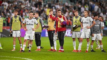 Slavia Praga - Legia Warszawa. Bój o fazę grupową Ligi Europy. Gdzie i o której oglądać? [TRANSMISJA]
