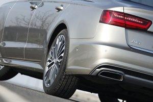 Audi A6 | Klasa premium w różnych wydaniach