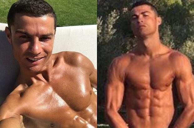 Dlaczego Cristiano Ronaldo Nie Ma Tatuaży Powód Jest Ważny
