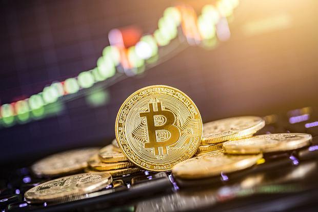 Cena bitcoina wróciła do poziomu powyżej 50 tys. dol.
