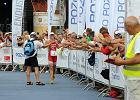 Promocja dla startujących w LOTTO POZnan* Triathlon i Triathlon Sieraków