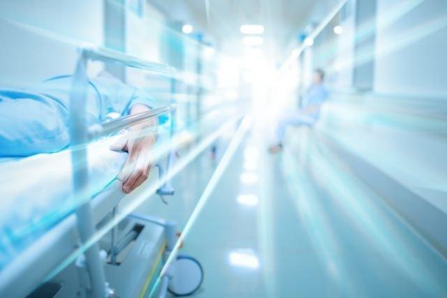 Śmierć to proces złożony z kolejnych etapów - zaznaczają eksperci.