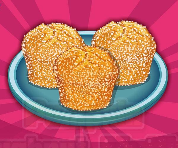 Odlotowe muffiny!