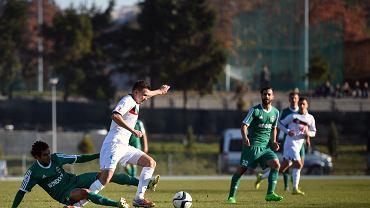 Radomiak - GKS Tychy 1:0, runda jesienna