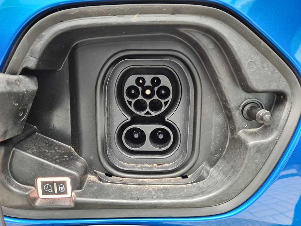 Gniazdo ładowania Type 2 CCS Combo 2, ładowanie samochodów elektrycznych
