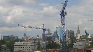 Budowa kompleksu Plac Unii