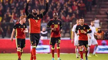 Belgia będzie objawieniem Euro 2016?