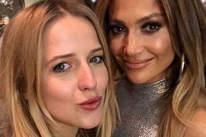 Jessica Mercedes, Jennifer Lopez