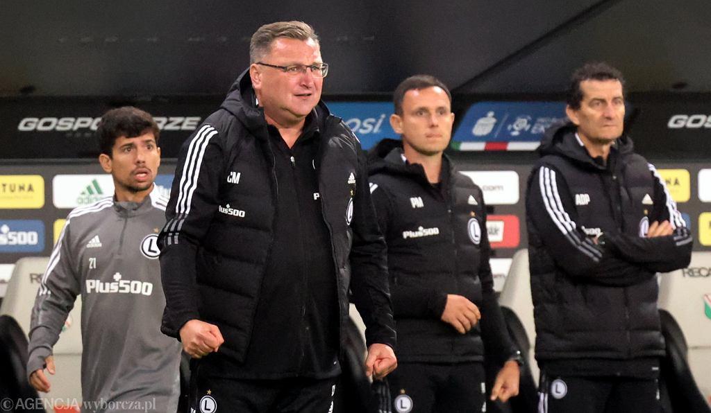 Legia nie kończy okienka? Kolejny zawodnik na celowniku mistrzów Polski