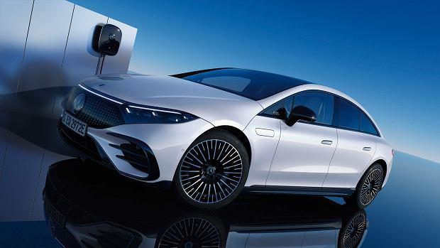 Mercedes EQS, czyli nowy rozdział w historii Mercedesa. I nie tylko tej marki