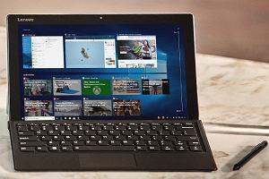 Windows 10 wysyła dane o aktywności do Microsoftu. Bez naszej zgody