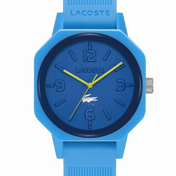 Zegarek z kolekcji Lacoste. Cena: 399 zł
