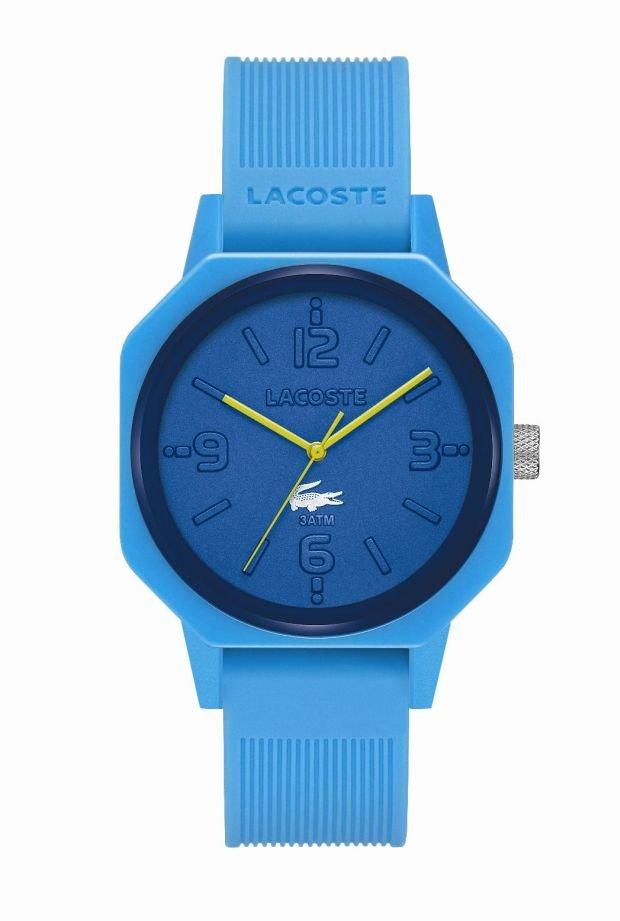 Lacoste: urodzinowy zegarek