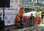 Arkadiusz Skrzypiński wygrywa, a przy okazji ustanawia rekord świata