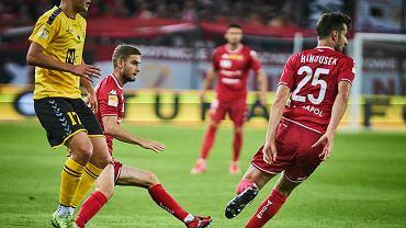 Widzew Łódź - GKS Katowice 3:1