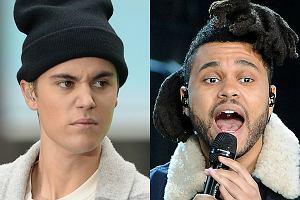 Justin Bieber, Abel Tesfay