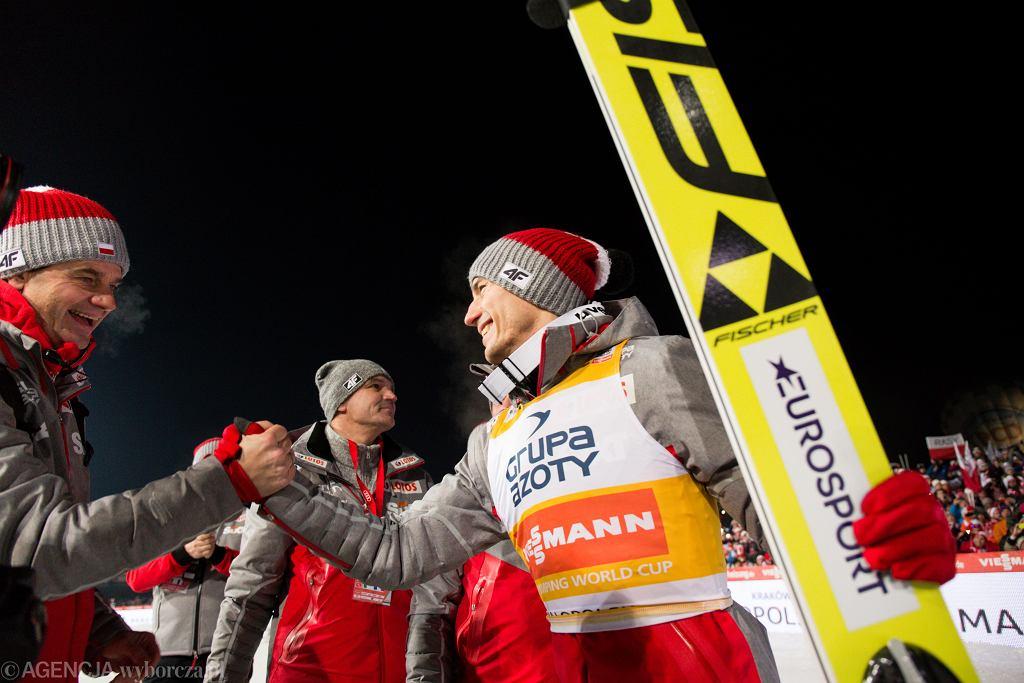 $Puchar Swiata w skokach narciarskich