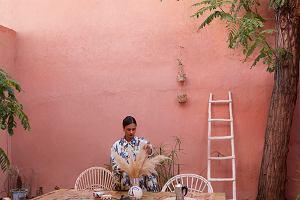 Miała 25 lat, w kieszeni 400 euro, w bagażu maszynę do szycia. Jechała do Maroka z ambicją stworzenia własnej marki