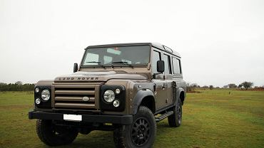 Wildcat Land Rover Defender LS3