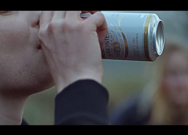 Ale niespodzianka! Jedno z najpopularniejszych polskich piw 'wystąpiło' w klipie Eda Sheerana