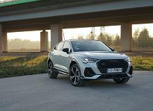 Opinie Moto.pl: Audi Q3 45 TFSI Sportback - modny SUV jest także praktyczny